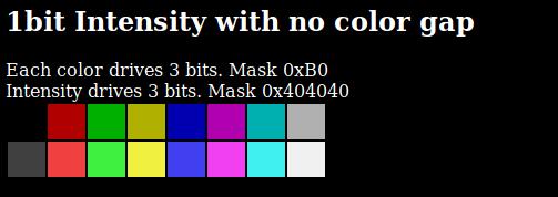 rgbi-color-palette
